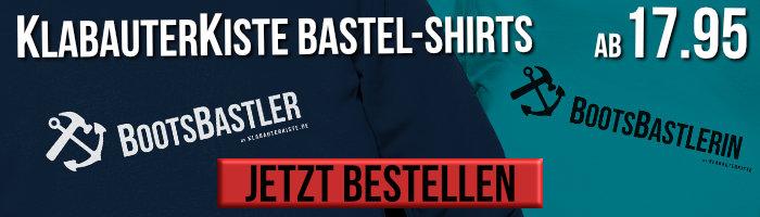 BootsBastler-Shirt