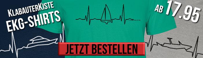 EKG-Shirts