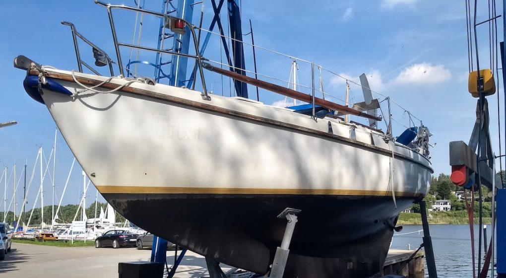 Boot einwintern - So geht's richtig