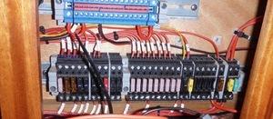 Bordelektrik / Bootselektrik planen und erneuern