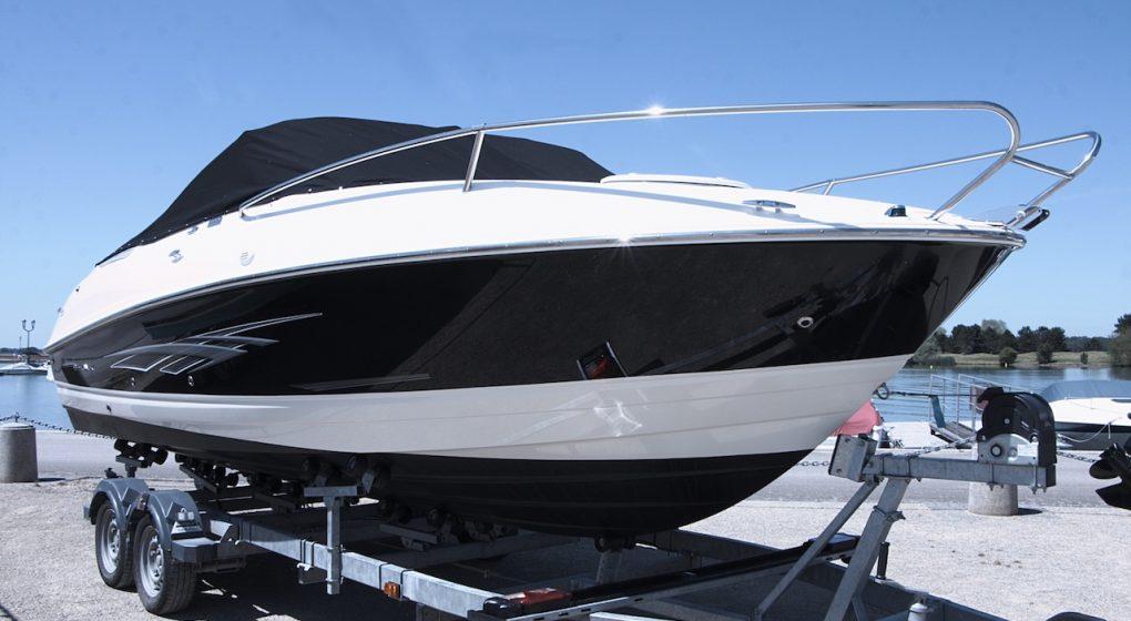 Motorboot kaufen checkliste
