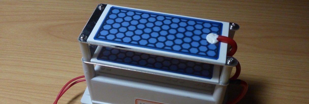 ozongenerator selber bauen anleitung zur geruchsbeseitigung mit ozon. Black Bedroom Furniture Sets. Home Design Ideas