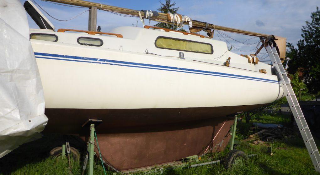 Segelboot Kaufen Checkliste