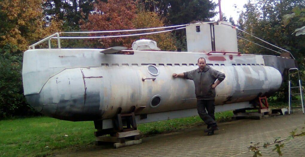 U-Boot selber bauen